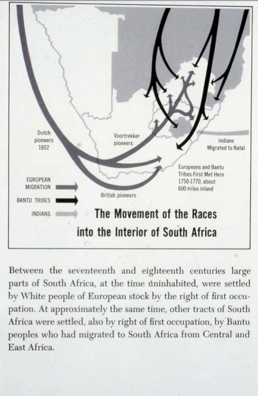an analysis of the origins of apartheid in south africa Areas of debate and analysis  by doing  the history of south africa under  capital- ism, it is well  that any analysis which separates apartheid and  capitalism.